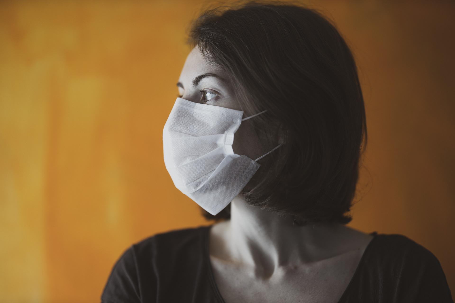 Wzrost zachorowań na koronawirusa