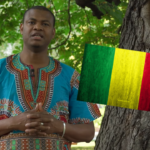 Mali, Afryka, Europa – Yaya Samaké