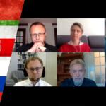 Polska Polityka Wschodnia. Co dalej? – Bartosiak, Budzisz, Guzy, Konończuk, Legucka, Radziejewski [nagranie]