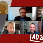 Portret Polaka AD 2020 - Flis, Giza-Poleszczuk, Żukowski, Piekutowski, Szułdrzyński [nagranie]