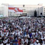 Dlaczego gramy w cudze gry na Białorusi