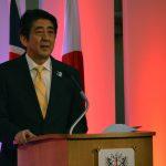 Japonia po odejściu Abe