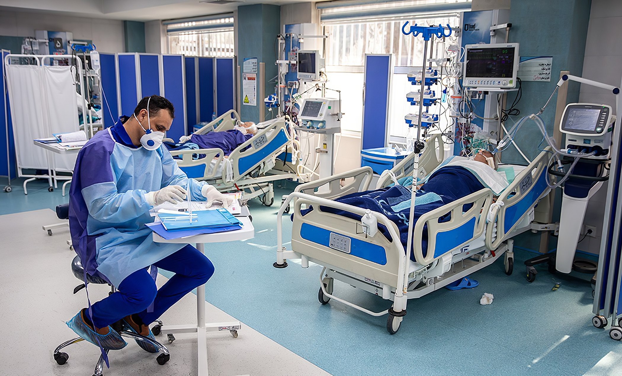 Prawa pacjenta a koronawirus