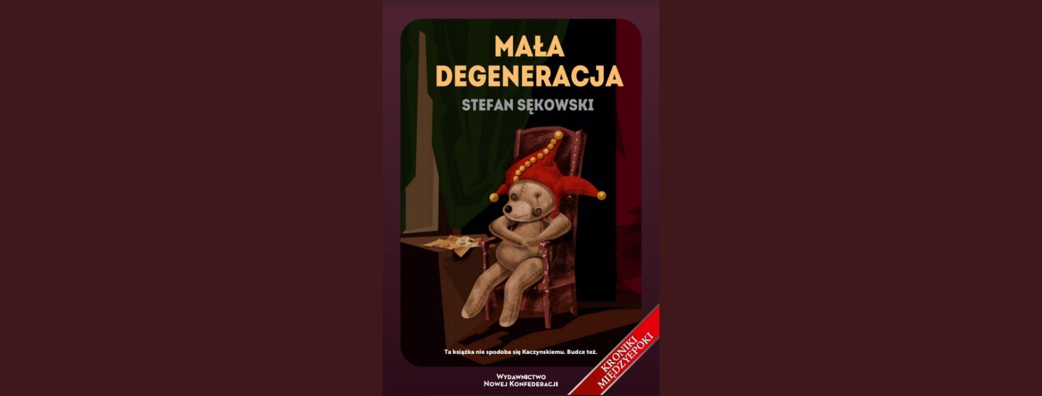 ksiazka-mala-degeneracja-sekowski