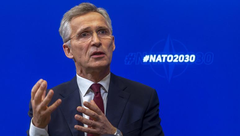 Wnioski z raportu NATO 2030 United for a New Era