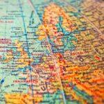 Literaci zapisali pomysł na Europę Środkową na serwetkach