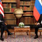 Spotkanie Biden-Putin: subtelny sygnał, który rozdrażni Chińczyków