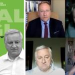 Świat Narodów Zagubionych - Góralczyk, Bonikowska, Sykulski, Radziejewski