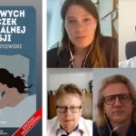 Jak Internet zmienił relacje społeczne? - Góralska, Gurtowski, Piekutowski, Stawiszyński, Stodolak