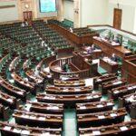 Pakiet Ujazdowskiego. Czy uda się otworzyć parlamentaryzm?
