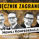 #2 Moskwa i Mińsk destabilizują Europę, geopolityczna walka o Afganistan - Sokała, Radziejewski, Bartosiak, Sajduk