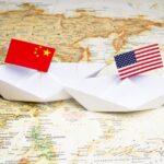 Amerykanie jeszcze nie przegrali, a Chińczycy jeszcze nie wygrali