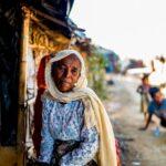 Zerwać z anonimowością ofiar. Michał Lubina o prześladowanych muzułmanach Birmy