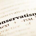 Niełatwo znaleźć inteligentnych konserwatystów, którzy nie byliby ekstremistami