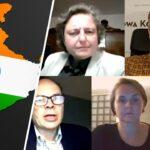 Dylemat indyjskiej potęgi: sojusz z Chinami czy USA? - Bonikowska, Zalewski, Łukaszuk, Jaskólska